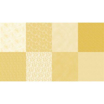 Details Digital By Hoffman - Mustard