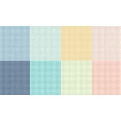 Paradigm Digital Print By Hoffman - Cotton Candy