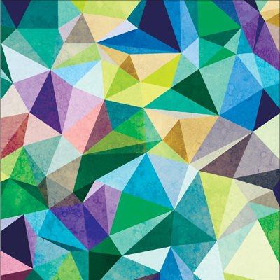 Zoo Keeper Digital Print By Hoffman - Prism