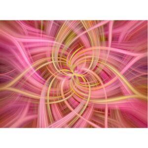 Dream Big Dance Digital Print By Hoffman - Blooms