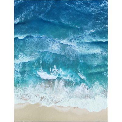 Natures Narratives By Hoffman - Ocean