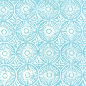 Longitude Rayon Batiks By Kate Spain For Moda - Aqua