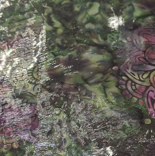 Bali Handpaints By Hoffman - Jungle