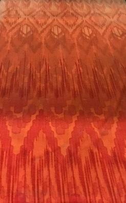Radiant Gradients By Hoffman -  Geranium
