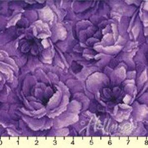 Belleflower By Hoffman - Purple