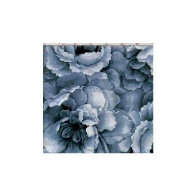 Belleflower By Hoffman - Seamist