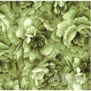 Belleflower By Hoffman - Chartreuse