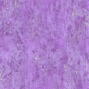 Luxe By Hoffman - Lilac/Silver