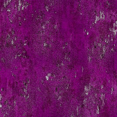 Luxe By Hoffman - Magenta/Silver