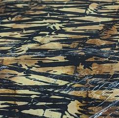 Bali Batiks By Hoffman - Cappuccino