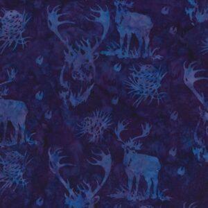 Canadian Wilderness By Hoffman - Amethyst