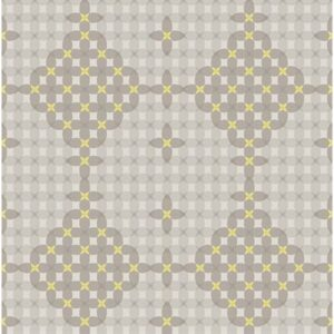 Wild Acres By Victoria Findlay Wolfe For Rjr Fabrics - Grey