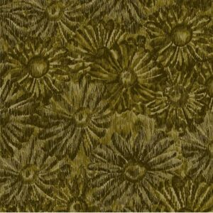 Andalucia By Jinny Beyer For Rjr Fabrics - Olive