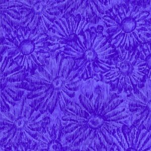 Andalucia By Jinny Beyer For Rjr Fabrics - Periwinkle