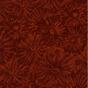 Andalucia By Jinny Beyer For Rjr Fabrics - Rust