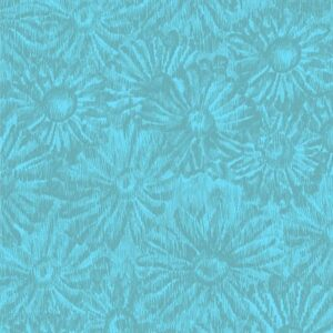 Andalucia By Jinny Beyer For Rjr Fabrics - Teal