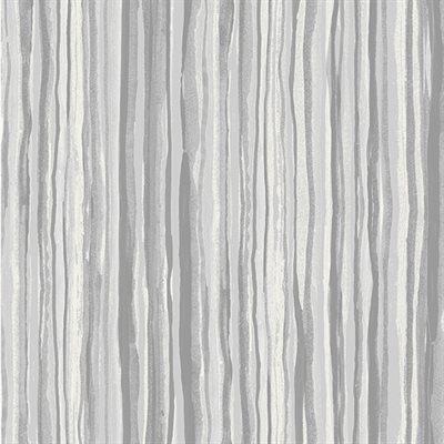 Gray Matter By Rjr Studio For Rjr Fabrics - Gray On Ivory