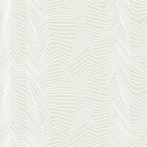 Gray Matter By Rjr Studio For Rjr Fabrics - White On Ivory
