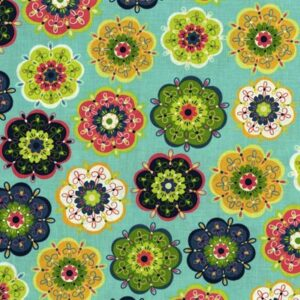 Mirage By Alex Anderson For Rjr Fabrics