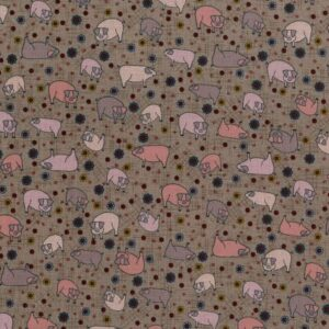 High Meadow Farm By Lynette Anderson For Rjr Fabrics
