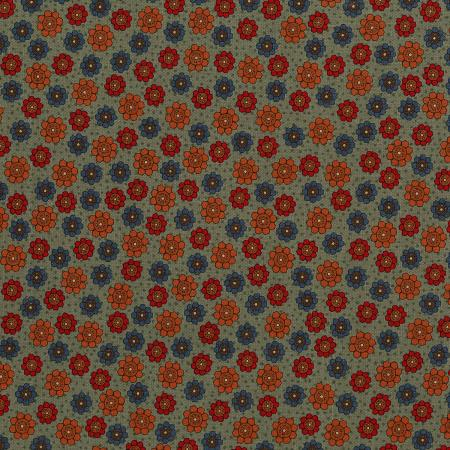 High Meadow Farm By Lynette Anderson For Rjr Fabrics