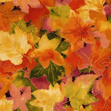 Autumn Air By Rjr Studio Rjr Fabrics