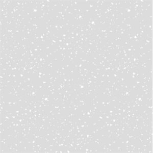 Confetti By Rjr Studio For Rjr Fabrics - White On Gray