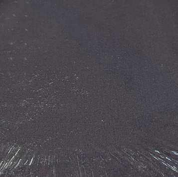 Blossom Batiks Valley By Flaurie & Finch For Rjr Fabrics - Black