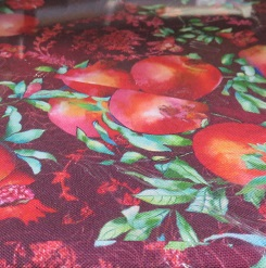 Illuminating The Season Digital Print By Rjr Studio For Rjr Fabrics