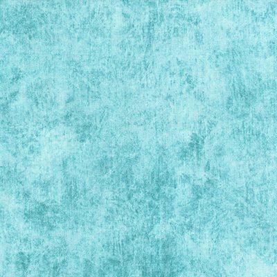 Denim By Jinny Beyer For Rjr Fabrics - Aqua