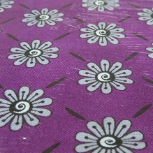 Ink Blossom Ii By Sue Marsh For Rjr Fabrics