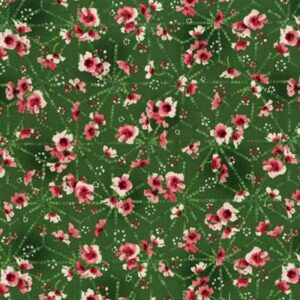 Serene Spring By Flaurie & Finch For Rjr Fabrics