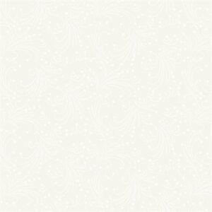 Bare Essentials Deluxeby Rjr Studio For Rjr Fabrics - White/Off White