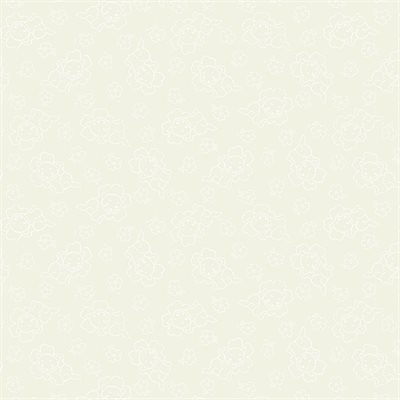 Bare Essentials Deluxe By Rjr Studio For Rjr Fabric Off White/White