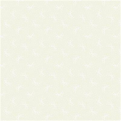 Bare Essentials Deluxe By Rjr Studio For Rjr Fabrics - Off White/White