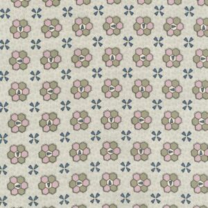 My Heart's At Home By Lynette Anderson For Rjr Fabrics