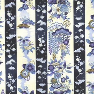 Indigo Essence By Rjr Fabrics