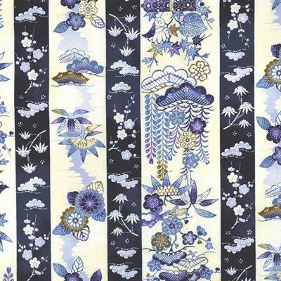 Indigo Essence By Rjr Fabrics