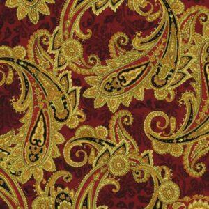 Casablanca By Jinny Beyer For Rjr Fabrics