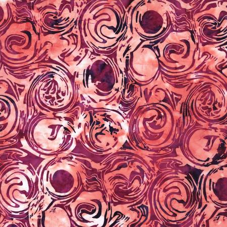 Blossom Batiks By Rjr Fabrics