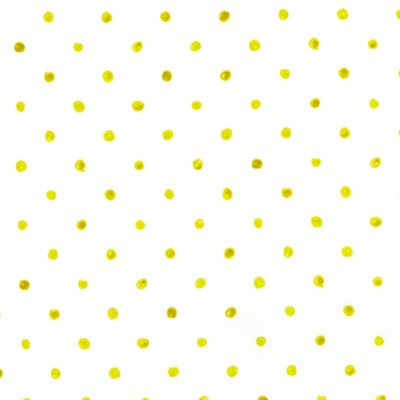 Darling Dots/Daisy Blue By Flaurie & Finch For Rjr Fabrics