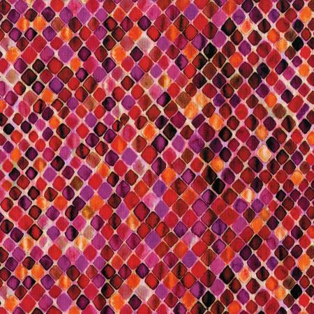 Arabesque Digital Print By Rjr Studio For Rjr Fabrics