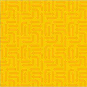 Traffic Jam By Kids Quilt For Rjr Fabrics - Yellow