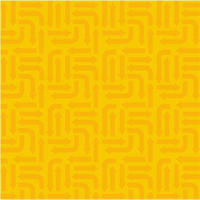 Traffic Jam By Kids Quilt For Rjr Fabrics - Yellow