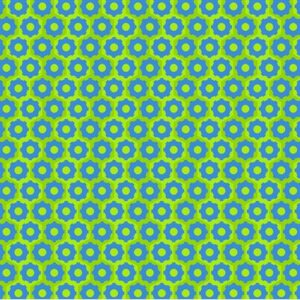 Traffic Jam By Kids Quilt For Rjr Fabrics - Blue/Green