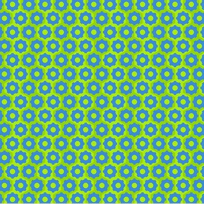 Traffic Jam By Kids Quilt For Rjr Fabrics - Blue/Green