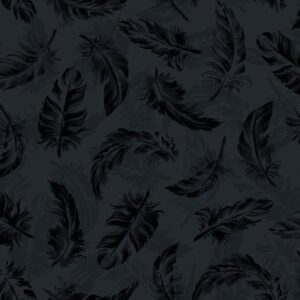 Enchanted Lake By Rjr Fabrics - Midnight