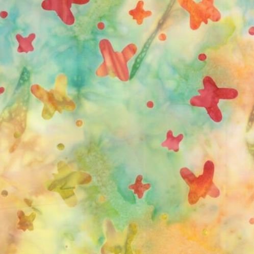 Sunday Drive Batiks By Pat Sloan By Moda - Sunrise