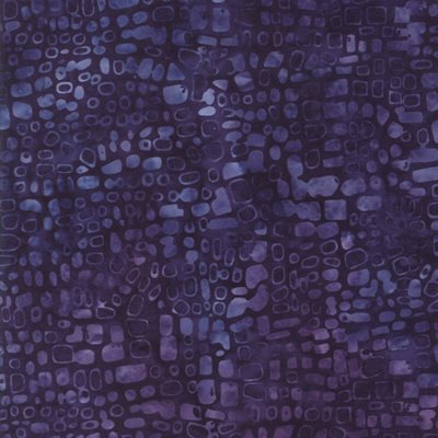 Maui Batiks By Moda - Purple