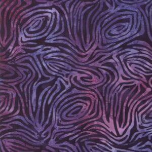 Maui Batiks By Moda - Purple